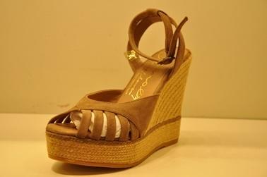 Gaimo Ayakkabı Camel